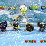Скриншот Ninja Capitan
