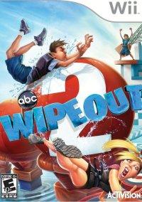 Обложка Wipeout 2