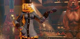 Street Fighter V. Анонс персонажа Колин