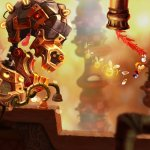 Скриншот Rayman Fiesta Run – Изображение 5