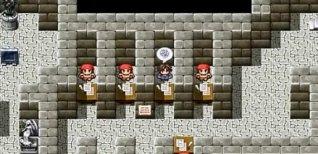 Cubicle Quest. Видео #1