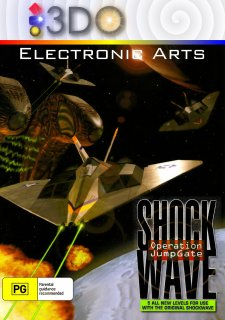 Shock Wave: Operation Jump Gate