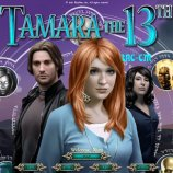 Скриншот Tamara the 13th