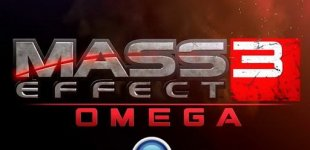 Mass Effect 3. Видео #2