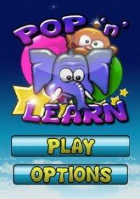 Обложка Pop 'n' Learn