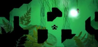 Knytt Underground. Видео #2
