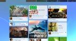 Скриншоты интерфейса PlayStation 4 появились в сети - Изображение 1
