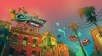 В мозг лучом: Californium —игра про жизнь Филипа Дика - Изображение 4