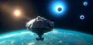 Battlestation: Humanity's Last Hope. Видео #1