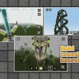 Скриншот Block Fortress