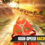 Скриншот Driver Speedboat Paradise – Изображение 6