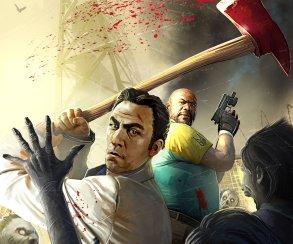Turtle Rock выпустила бесплатную кампанию для первой Left 4 Dead