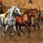Скриншот Chariots: The First Olympics – Изображение 3