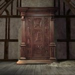 Скриншот The Chronicles of Narnia: The Lion, The Witch and The Wardrobe – Изображение 1