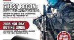 10 лет индустрии в обложках журнала GameInformer - Изображение 120