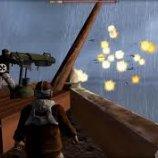 Скриншот Guns of Icarus