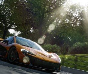 Трэк Bathurst появится в Forza 5