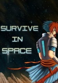 Обложка Survive in Space