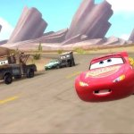 Скриншот Cars: The Video Game – Изображение 7