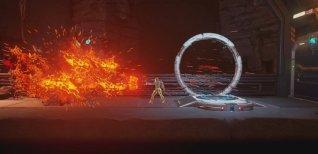 Matterfall. Геймплейный трейлер E3 2017