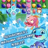 Скриншот Nibblers