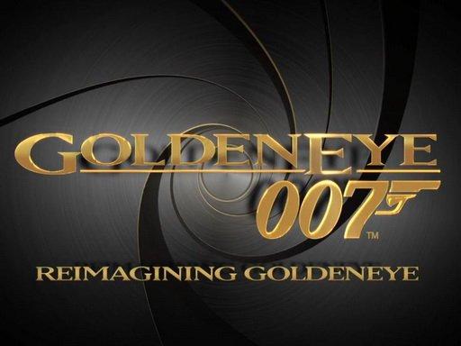 GoldenEye 007 [2010]. Дневники разработчиков