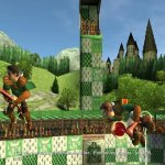Скриншот Harry Potter: Quidditch World Cup – Изображение 16