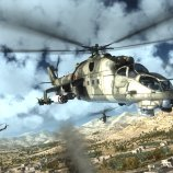 Скриншот Air Missions: HIND