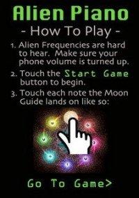 Обложка Alien Piano
