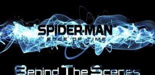 Spider-Man: Edge of Time. Видео #4