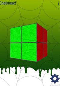 Обложка Rubik Cube