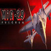 Обложка MiG-29 Fulcrum