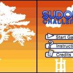 Скриншот Sudoku Challenge! (2009) – Изображение 2