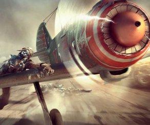 Перенесена дата выхода World of Warplanes