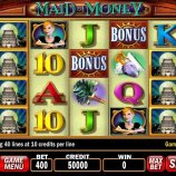 Скриншот IGT Slots: Diamond Galaxy – Изображение 6