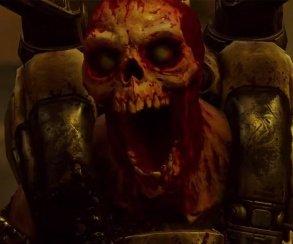 Французский Amazon слил дату релиза Doom