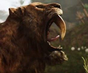 Злого тигра в прологе Far Сry Primal играл человек