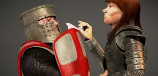 Stronghold Crusader 2. Релизный трейлер DLC The Templar & The Duke
