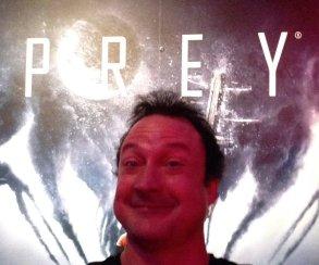 Создатель Fallout: New Vegas Крис Авеллон работает над Prey