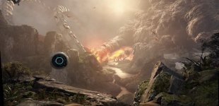 Robinson: The Journey. Геймплейный трейлер с E3 2016
