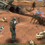 Скриншот Evolution: Battle for Utopia – Изображение 17