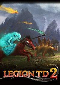 Обложка Legion TD 2