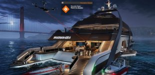 Watch Dogs 2. Трейлер DLC Human Conditions
