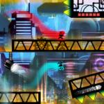 Скриншот Rush Bros. – Изображение 5