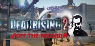 Dead Rising 2: Off the Record. Видео #3