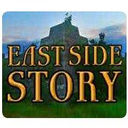 Обложка East Side Story