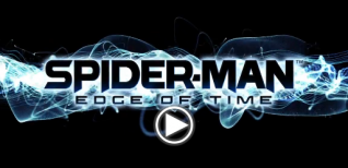 Spider-Man: Edge of Time. Видео #2