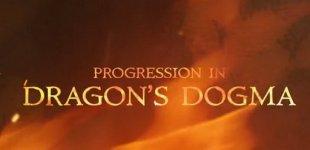 Dragon's Dogma. Видео #15