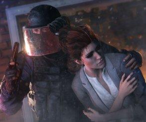 Патч к Rainbow Six: Siege добавляет Ultra HD-текстуры для игры в 4К
