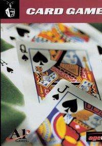 Обложка Card Games